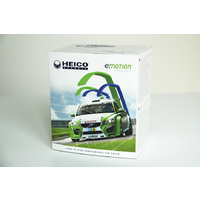 HEICO SPORTIV e.motion® V60 T6 TYPE 225, AWD, AT, MY 19, ECA3/B4204T29, EXPORT