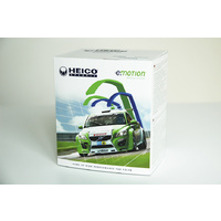 HEICO SPORTIV e.motion® S60 T8 eAWD TWIN ENGINE TYP 224, MY 20, ECBM/B4204T34, EXPORT - SCHEDULED -