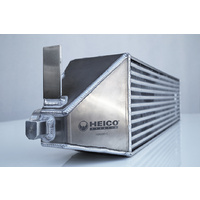 HEICO SPORTIV High Performance Intercooler - Expected deliverable from 12/31/2020