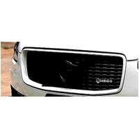 HEICO SPORTIV XC90 Customised Grille (Exchanged)